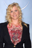Alison Sweeney — Stock Photo