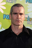 Henry Rollins — Stock Photo