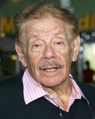 Jerry Stiller — Stock Photo