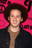 Josh Sussman — Stock Photo