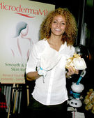 Michelle hurd — Stockfoto