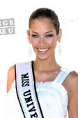 Dayana Mendoza , Miss Universe 2008 — Stock Photo