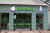 Pinkberry — Stock Photo