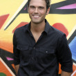 Chuck Wicks — Stock Photo #12970455