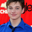 Chris Colfer — Stockfoto #12970520