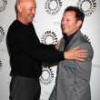 Terry O&#039;Quinn, Michael Emerson - Photo