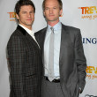 David Burtka, Neil Patrick Harris - Photo