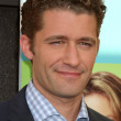 Matthew Morrison - Stock Photo