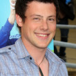 Cory Monteith - Stock Photo