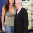 Lesley Aletter, Lee Meriwether — Stock Photo #12971271