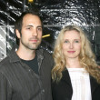 Marc Streitenfeld & Julie Delpy — Stock Photo