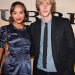 Постер, плакат: Ashley Madekwe Gabriel Mann