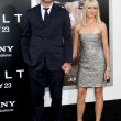 Liev Schreiber and Naomi Watts — Stockfoto