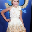 Kiernan Shipka - Stock Photo