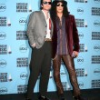 Stock Photo: Scott Weiland, Slash