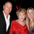 Corbin Bernsen, Jeanne Cooper,  Lauralee Bell - Stock Photo