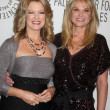 Mary Hart, Linda Bell Blue - Stock Photo