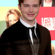 Chris Colfer - Stock Photo