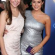 Makenzie Vega, Alexa Vega — Stock Photo #12973189