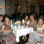 Jessica Heap, Kate Linder, Marcy Rylan, Michelle Stafford, Eileen Davidson, Genie Francis, Jess Walton — Stock Photo