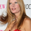 Michelle Stafford — Stock fotografie #12973417