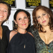 Camryn Manheim, Ricki Lake & Kathy Najimy — Stock Photo