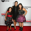 Daniella Baltodano, Eva Longoria, Madison De La Garza - Stock Photo