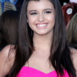 Rebecca Black - Stock Photo