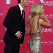 Chuck Wicks & Julianne Hough - Stok fotoğraf
