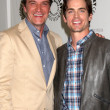 Tim DeKay & Matthew Bomer — Stock Photo