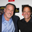 Howard Bragman & Harvey Levin — Stock Photo
