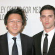 Постер, плакат: Masi Oka and Milo Ventimiglia