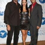 ������, ������: Howard Fine Joanna Pacitti and Mark Ballas