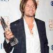 Keith Urban - Foto Stock