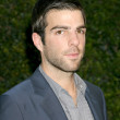 Zachary Quinto — Stockfoto