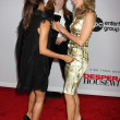Eva Longoria, Marcia Cross, Felicity Huffman - Stock Photo