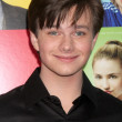Chris Colfer — Stockfoto #12979626