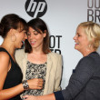 Stock Photo: RashidJones, Aubrey Plaza, Amy Poehler