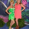 Постер, плакат: Tinkerbell Tiffany Thornton