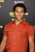 Corbin Bleu — Stock Photo