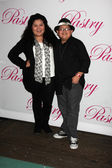 Raini Rodriguez, Rico Rodriguez (Boy) — Stock Photo