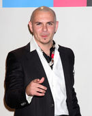 Pitbull — Stock Photo