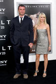 Liev Schreiber and Naomi Watts — Photo
