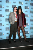 Scott Weiland, Slash — 图库照片