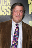 Stephen Fry — Stock Photo