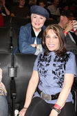Shirley Jones & Kate Linder — Stock Photo