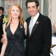 Marg Helgenberger & Alan Rosenberg - Stock Photo