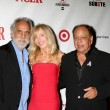 Постер, плакат: Tommy & Shelby Chong with Cheech Marin