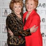 ������, ������: Jeanne Cooper & Kathleen Noone