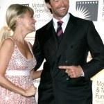 ������, ������: Hugh Jackman & Kristin Chenoweth